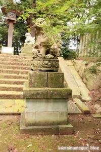 三国神社(福井県坂井市三国町山王)13