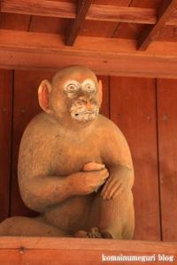 三国神社(福井県坂井市三国町山王)40