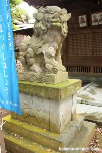 三国神社(福井県坂井市三国町山王)32