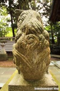 三国神社(福井県坂井市三国町山王)31