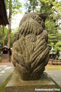 三国神社(福井県坂井市三国町山王)35