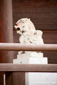 三国神社(福井県坂井市三国町山王)68