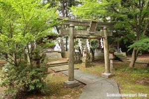 三国神社(福井県坂井市三国町山王)42