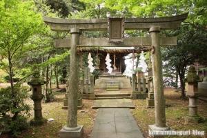 三国神社(福井県坂井市三国町山王)43