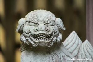 三国神社(福井県坂井市三国町山王)67