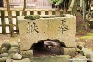 三国神社(福井県坂井市三国町山王)74