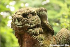 三国神社(福井県坂井市三国町山王)88