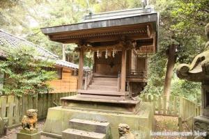 三国神社(福井県坂井市三国町山王)90