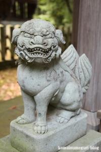三国神社(福井県坂井市三国町山王)63