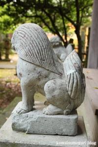 三国神社(福井県坂井市三国町山王)60