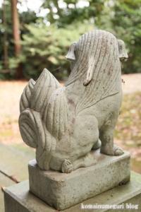 三国神社(福井県坂井市三国町山王)65