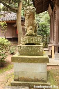 三国神社(福井県坂井市三国町山王)83