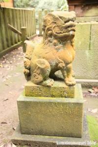 三国神社(福井県坂井市三国町山王)95