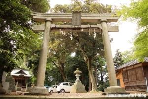 三国神社(福井県坂井市三国町山王)113