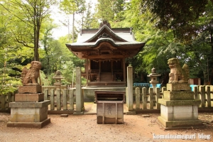 三国神社(福井県坂井市三国町山王)115
