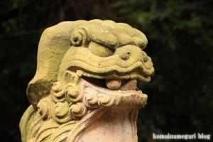 三国神社(福井県坂井市三国町山王)126