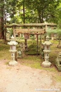 三国神社(福井県坂井市三国町山王)102