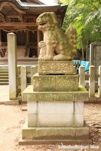三国神社(福井県坂井市三国町山王)117