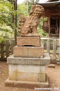 三国神社(福井県坂井市三国町山王)121