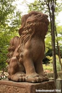 三国神社(福井県坂井市三国町山王)122