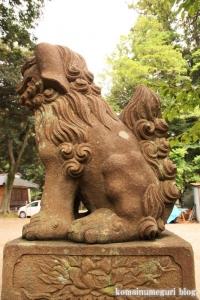 三国神社(福井県坂井市三国町山王)123
