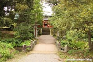 金沢神社(石川県金沢市兼六町)3