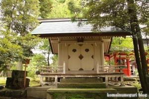金沢神社(石川県金沢市兼六町)21