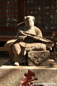 北加瀬熊野神社(川崎市幸区北加瀬)13