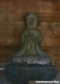 北加瀬浅間神社(川崎市幸区北加瀬)6