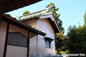 橘樹神社(川崎市高津区子母口)11