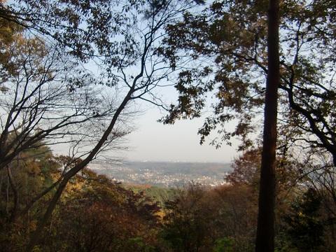 日和田山5
