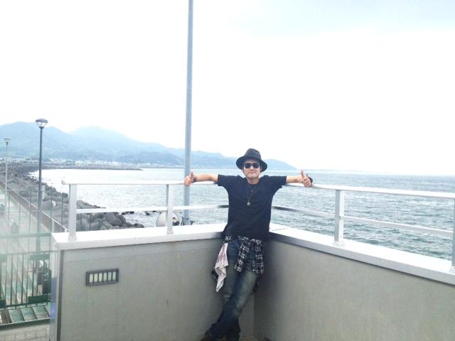 KAZUKI in 静岡県