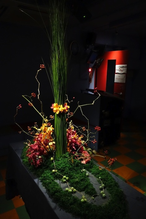 Yaya Flower 3