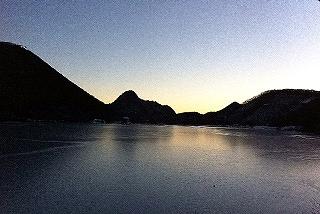 a-写真 榛名湖