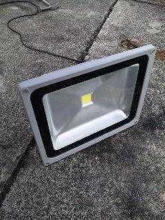 LED集魚ランプ