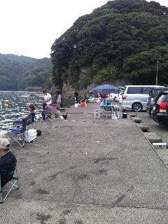 音海の漁港2