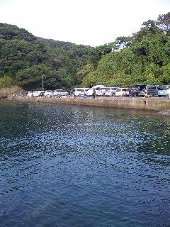 音海の漁港3