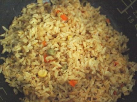 雑穀veggie3