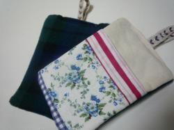 ホコリとり布巾