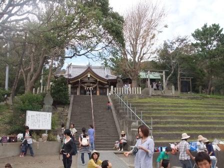 森山神社 圧縮サイズ