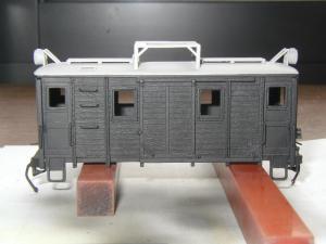 2011年4月8日デワ3000塗装③