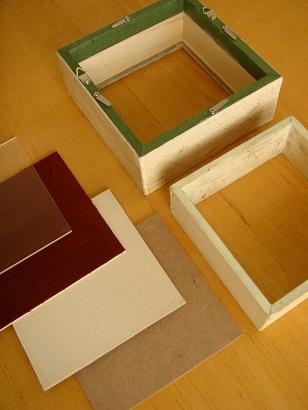 mini frame 1
