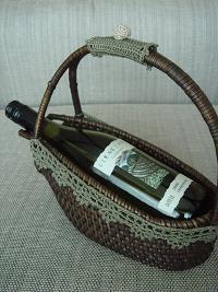 wine holder 1