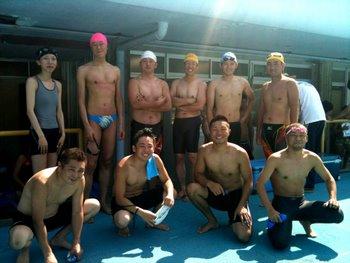 100815秋葉山市民水泳大会3