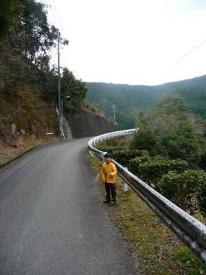 初めてのバンガロー体験2011-32 -09