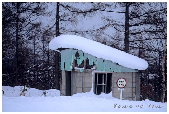 雪の景18