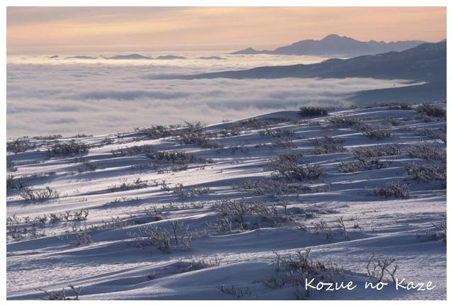 雪の景10