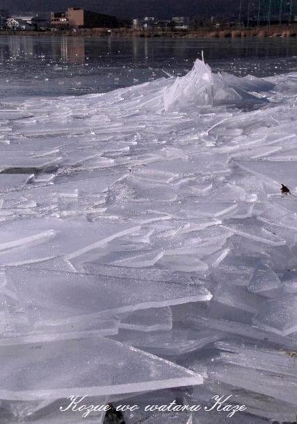 氷の造形11