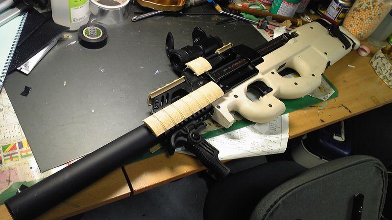 P90TR OP