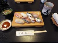 三崎港寿司